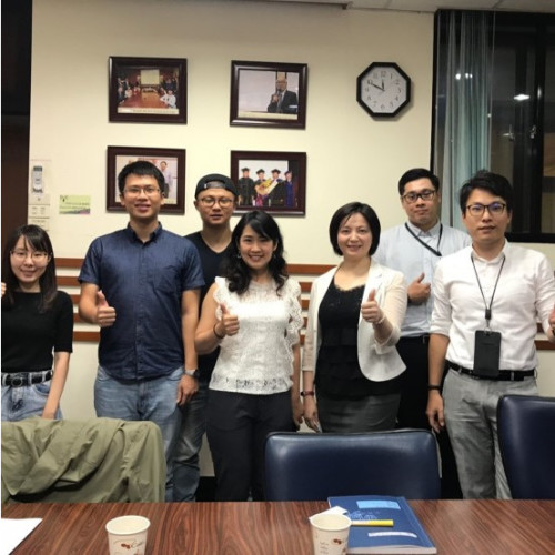 2019中山大學-智慧財產權通識課程