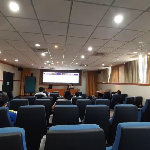 2020台南大學